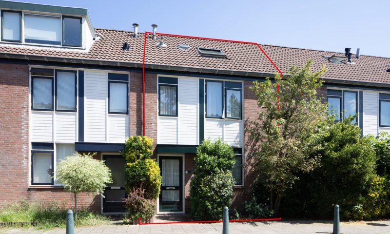 Bekijk foto 1 van Dr. R.J. Fruinstraat 9