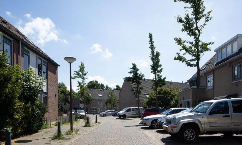 Bekijk foto 3 van Dr. R.J. Fruinstraat 9