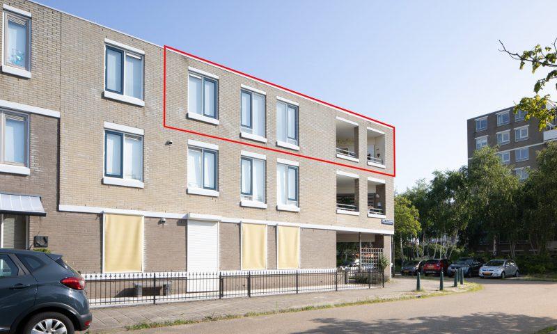 Bekijk foto 1 van Marius Godwaldtstraat 34