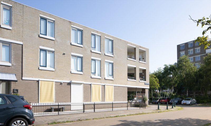 Bekijk foto 2 van Marius Godwaldtstraat 34