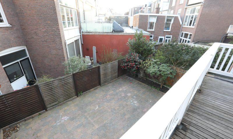Bekijk foto 5 van 2e Sweelinckstraat 81