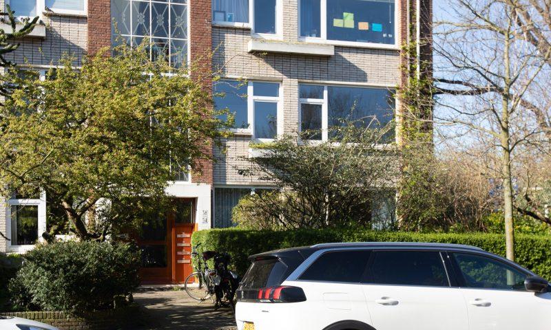 Bekijk foto 4 van Larixstraat 50