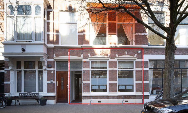 Bekijk foto 1 van 2e Sweelinckstraat 79