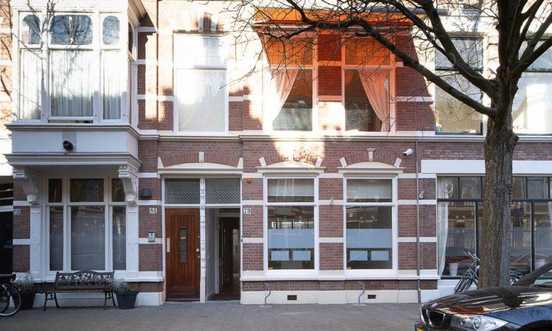 Bekijk foto 2 van 2e Sweelinckstraat 79