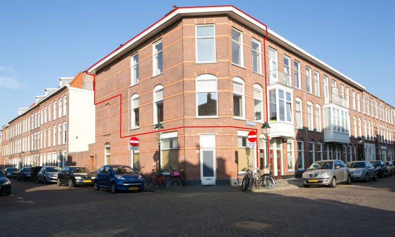 Bekijk foto 1 van Copernicusstraat 249