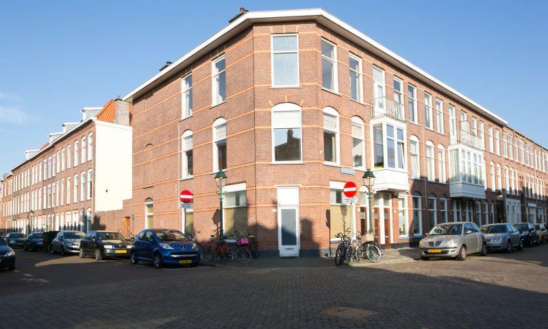 Bekijk foto 2 van Copernicusstraat 249