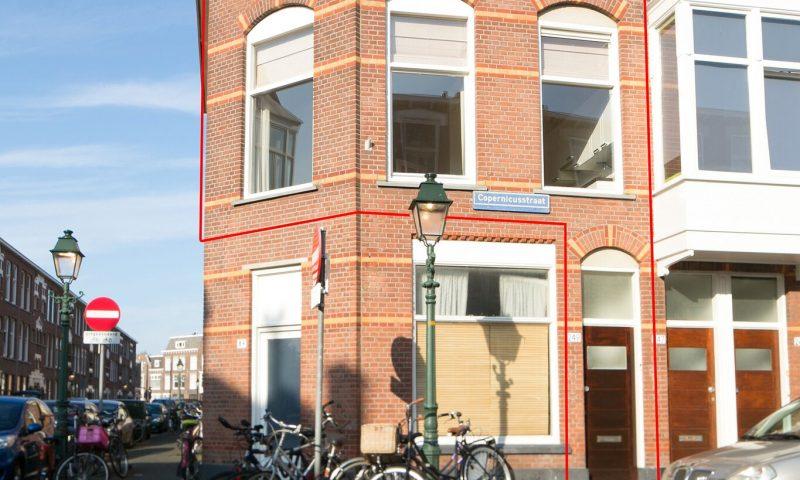 Bekijk foto 3 van Copernicusstraat 249