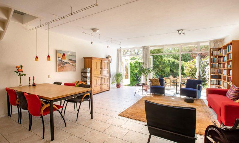 Bekijk foto 3 van Architect Jan Wilsstraat 31