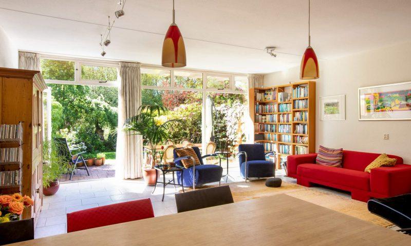 Bekijk foto 5 van Architect Jan Wilsstraat 31