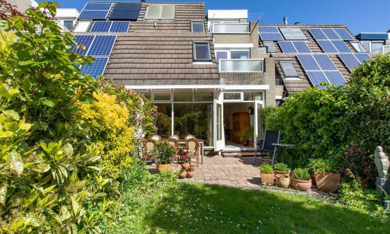 Bekijk foto 1 van Architect Jan Wilsstraat 31