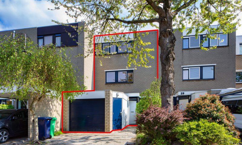 Bekijk foto 4 van Architect Jan Wilsstraat 31
